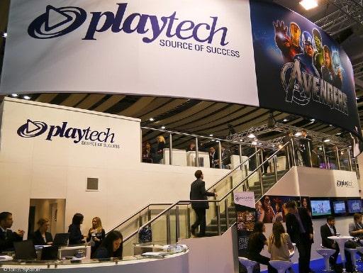 プレイテックはゲーミングプロバイダの大手企業